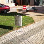 El Ayuntamiento Distribuirá 100 Nuevas Papeleras Apostando Por Un Pueblo Más Limpio