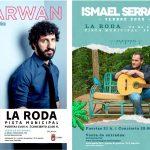 Ya Están A La Venta Las Entradas De Los Conciertos De Marwan E Ismael Serrano