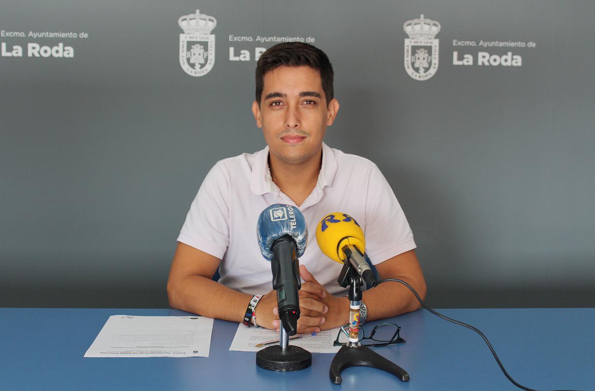 Alberto Iglesias Rp 21julio