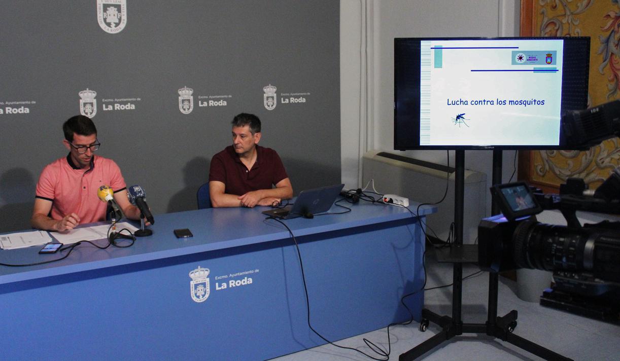 El Ayuntamiento Pondrá En Marcha Un Plan Director Contra Los Mosquitos