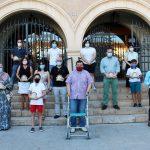 Homenaje A La Comunidad Educativa Por Su Esfuerzo Y Dedicación Durante El Confinamiento