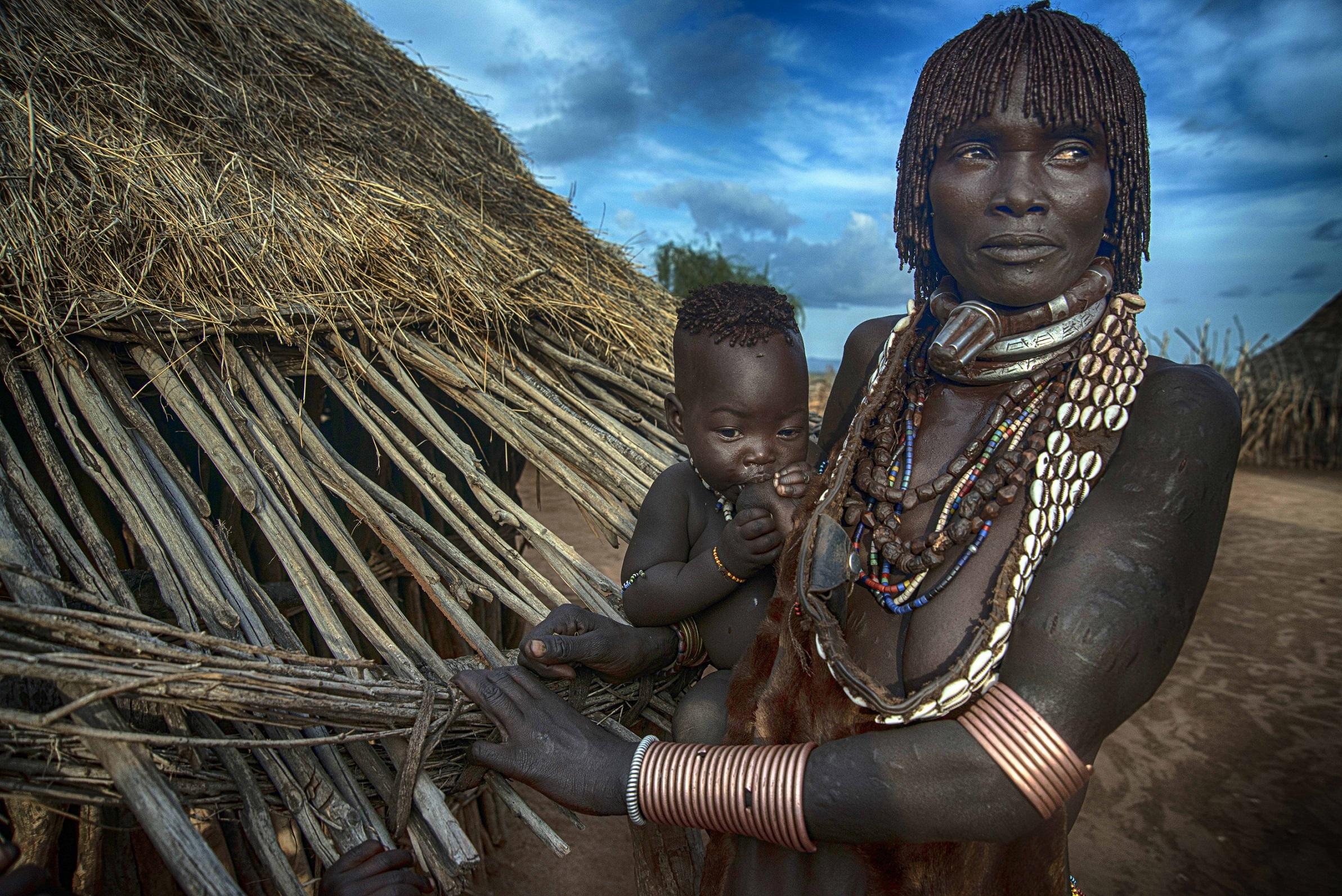 Amor Tribal
