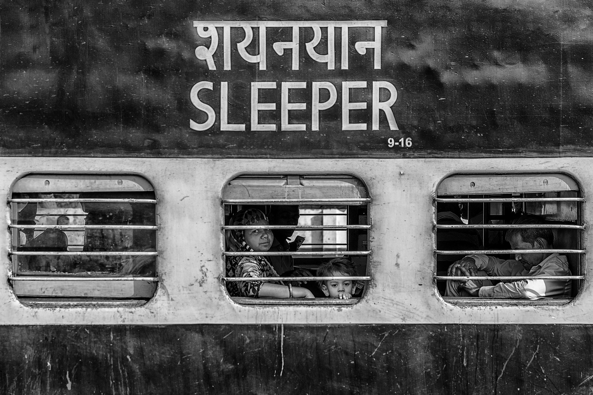 Historias De Un Tren 14