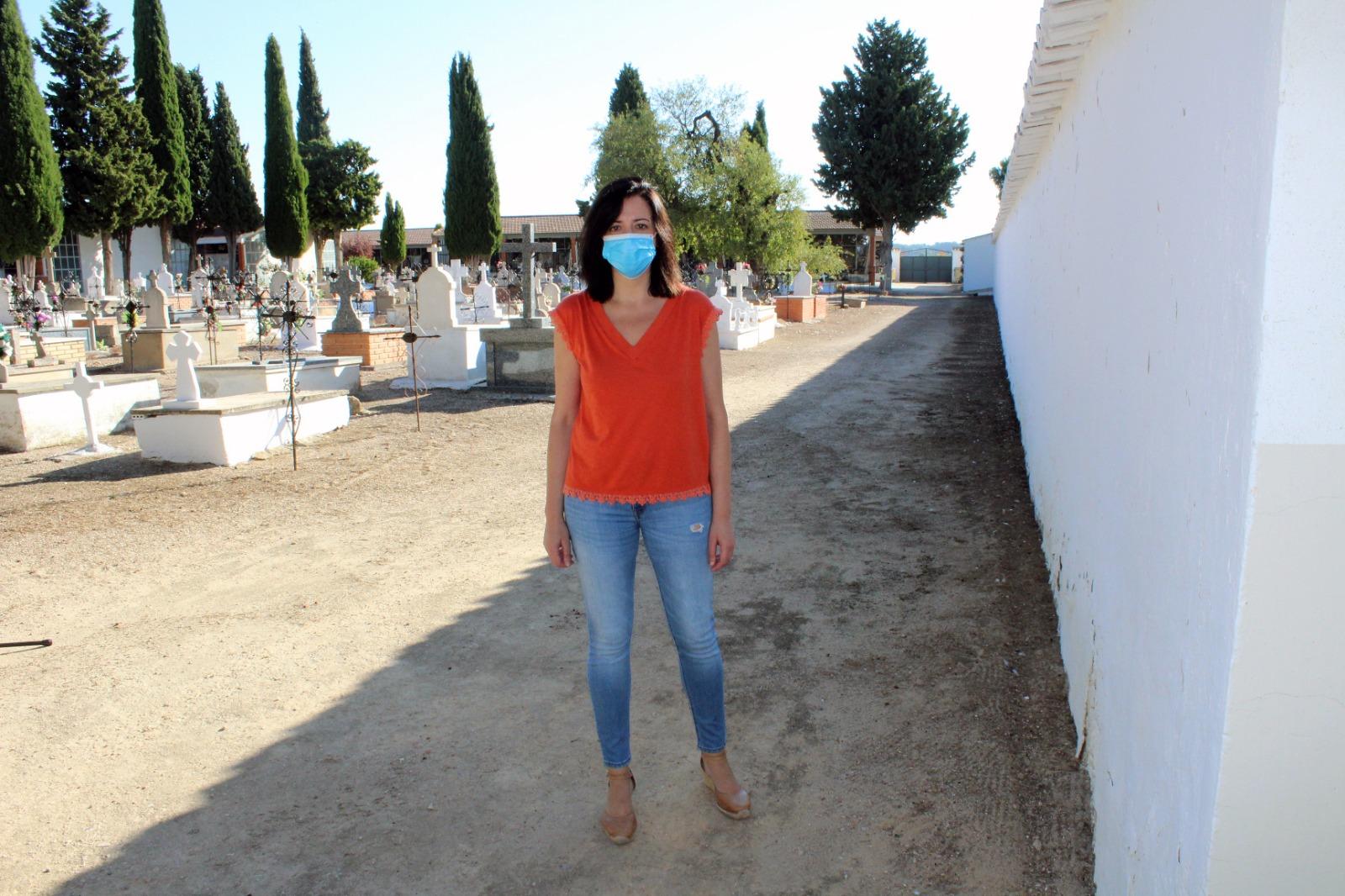 El Ayuntamiento Construirá Más Nichos En El Cementerio Municipal