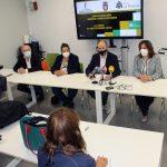 La Consejera De Empleo, Patricia Franco, Aplaude La Decidida Apuesta Del Ayuntamiento Por Su área