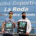 Este Sábado Se Celebra El Reto 80K Contra La ELA