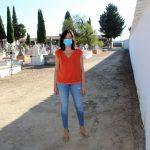 Recomendaciones Y Normas Sanitarias Para Visitar El Cementerio