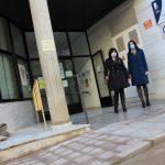 La Casa De La Cultura Estrena Rampa Más Accesible Y Un Elevador En El Auditorio Municipal
