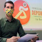 El Ayuntamiento Lanza Una Campaña Entre Deportistas Locales Para Concienciar Sobre El Uso De Mascarillas
