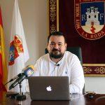 Juan Ramón Amores Confirma El 1,5% Cultural Para La Posada Del Sol
