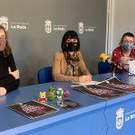 La Feria De Artesanía Navideña Tendrá Lugar Este Sábado En La Caja Blanca