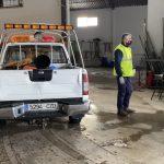 El Ayuntamiento Pide Paciencia, Colaboración Vecinal Y Alerta De La Previsión De Hielo