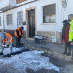 El Dispositivo Municipal Continúa Activado Ante La Previsión De Lluvias