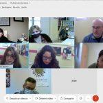Reunida La Comisión De Seguimiento Del Centro De La Mujer De La Roda