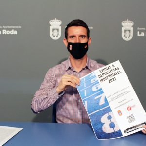 El Ayuntamiento Destinará 6.000 Euros A Ayudas A Deportistas Individuales