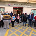 Comienza El Curso De Community Manager En El Centro De Desarrollo Local