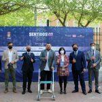 El Festival De Los Sentidos Lanza El Ciclo Cultural Sentidos Live