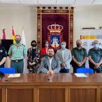 La Roda, Primera Localidad De Albacete Que Se Adhiere Al Sistema VioGen