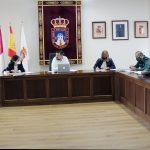 Convocada La Junta Local De Seguridad