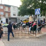 'Hablamos En Tu Barrio' Presenta El Proyecto De Obra De La Calle Voluntariado