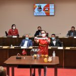 Juan Ramón Amores Asegura En Albacete Que La Roda Está Para Sumar
