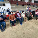 Amores Propondrá Que El Campo Municipal Pase A Llamarse Francisco Moreno 'El Vencejero'