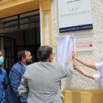 El Purificación Escribano Renueva Su Certificado De Proyecto Escolar Saludable