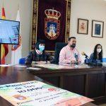 El Ayuntamiento Patrocina 'La Primavera De Los 10.000' Con La Asociación De Comercio