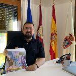 Juan Ramón Amores Presenta La Iniciativa Pionera: 'Mi Despacho En La Calle'