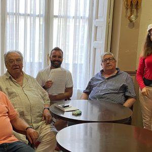 Fallados Los Certámenes Literarios 'Villa De La Roda' Y 'Tomás Navarro Tomás' En Sus Ediciones De 2021