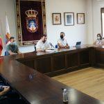 El Ayuntamiento Limita Las Actividades Del Calendario De Fiestas Ante El Aumento De Contagios