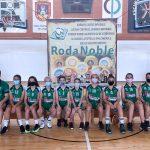 La Roda Acoge El VII Torneo Nacional De Minibásquet Femenino RodaNoble