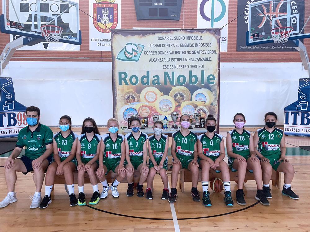 Equipo RodaNoble La Rodañ