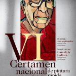 Convocado El VI Concurso De Pintura Rápida 'Antonio Carrilero'
