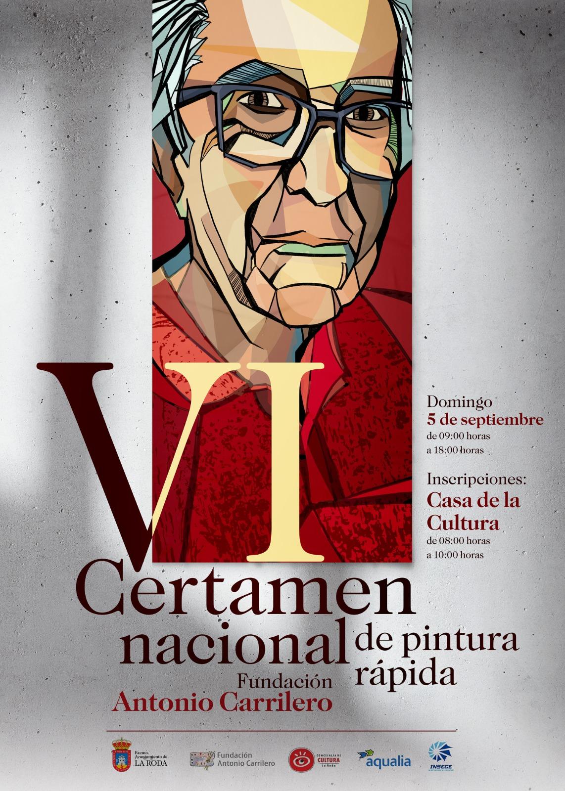 24082021 – VI CERTAMEN ANTONIO CARRILERO