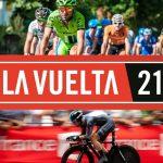 La Vuelta 21 Pasará Por La Roda Este Miércoles