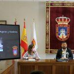 Presentado El III Plan De Igualdad A Los Agentes Sociales De La Roda