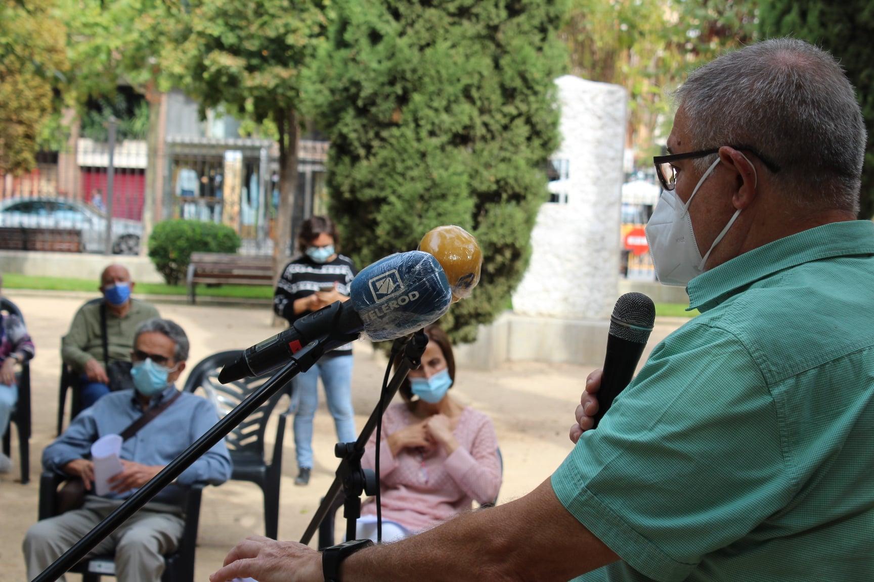 Alrededor De 900 Personas Participan En La Semana Del Mayor